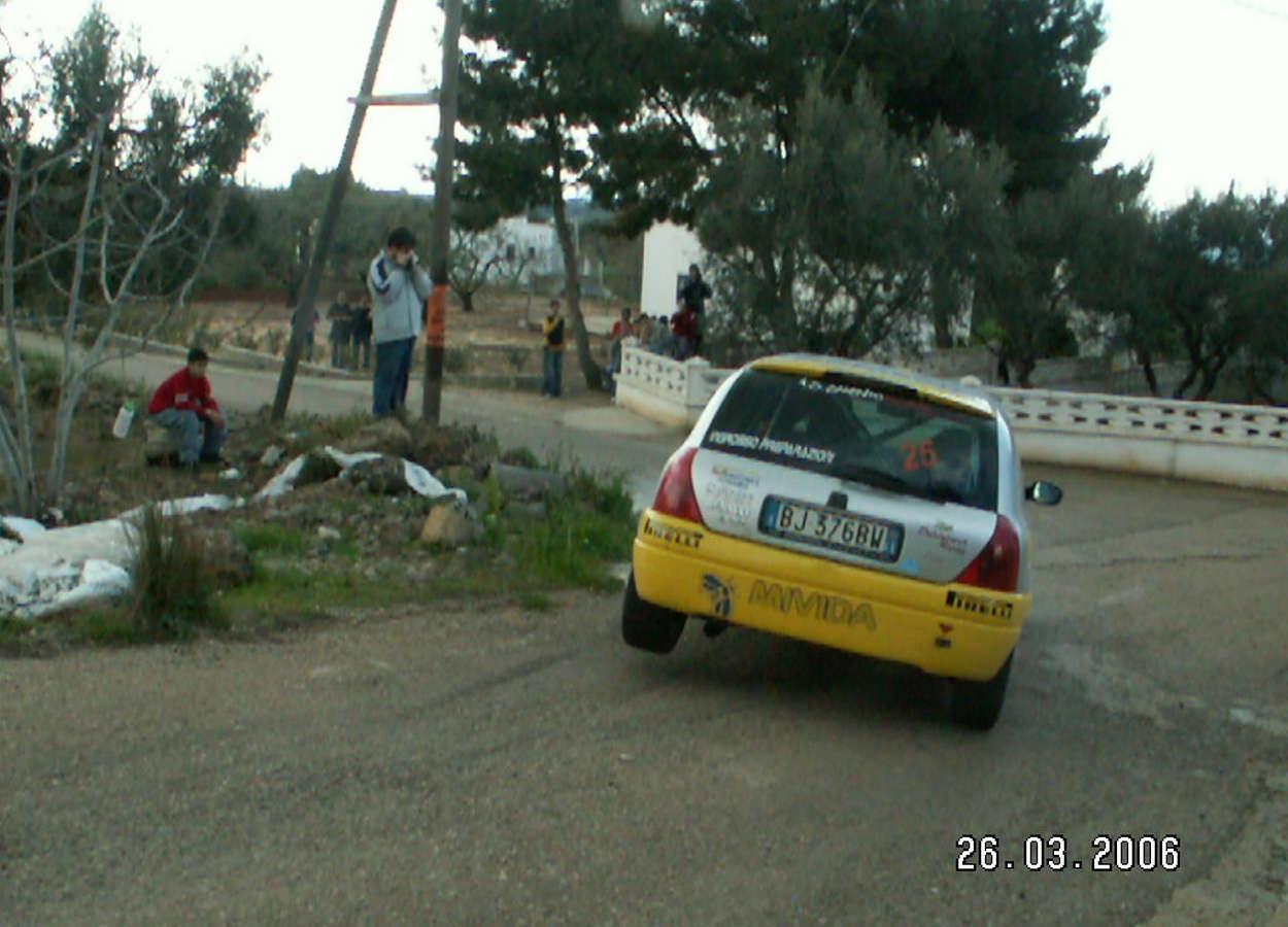 2006 Rally Città di Casarano (21)