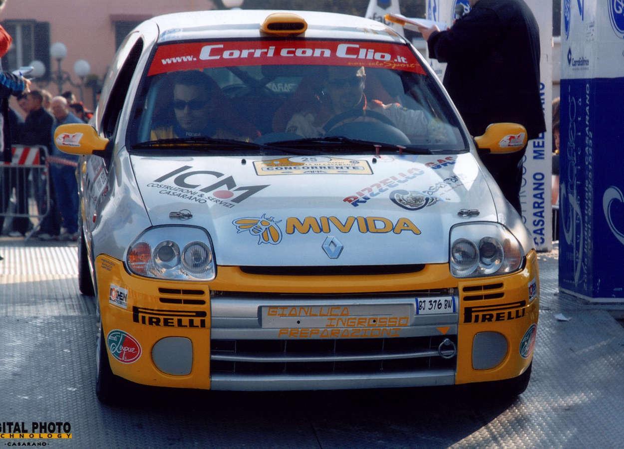 2006 Rally Città di Casarano (3)