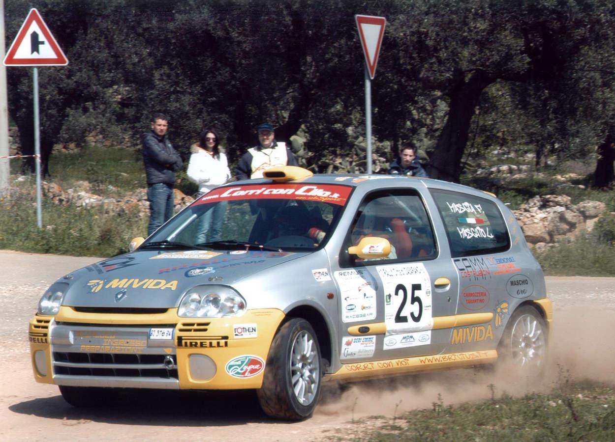 2006 Rally Città di Casarano (4)