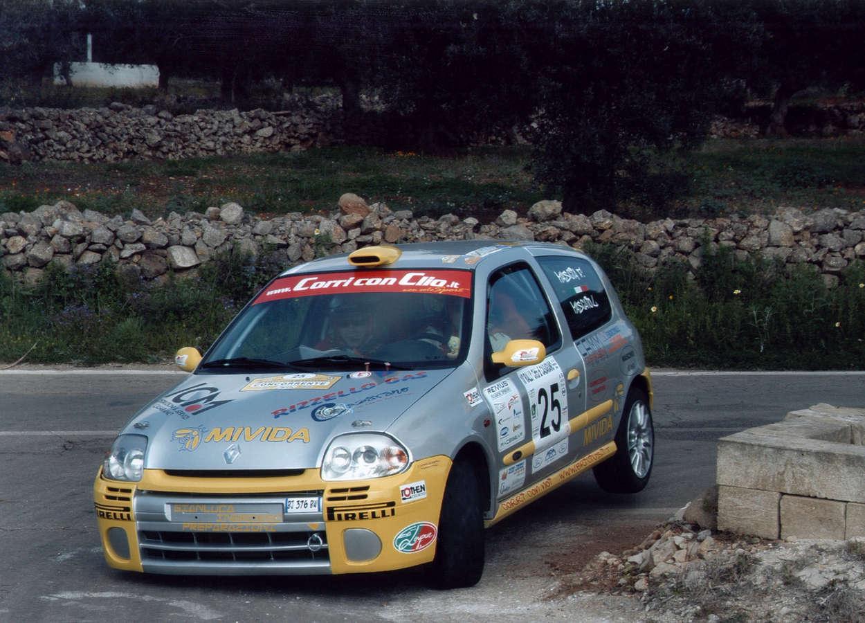 2006 Rally Città di Casarano (5)