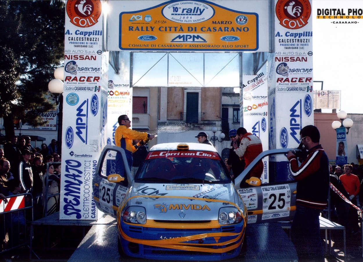2006 Rally Città di Casarano (6)