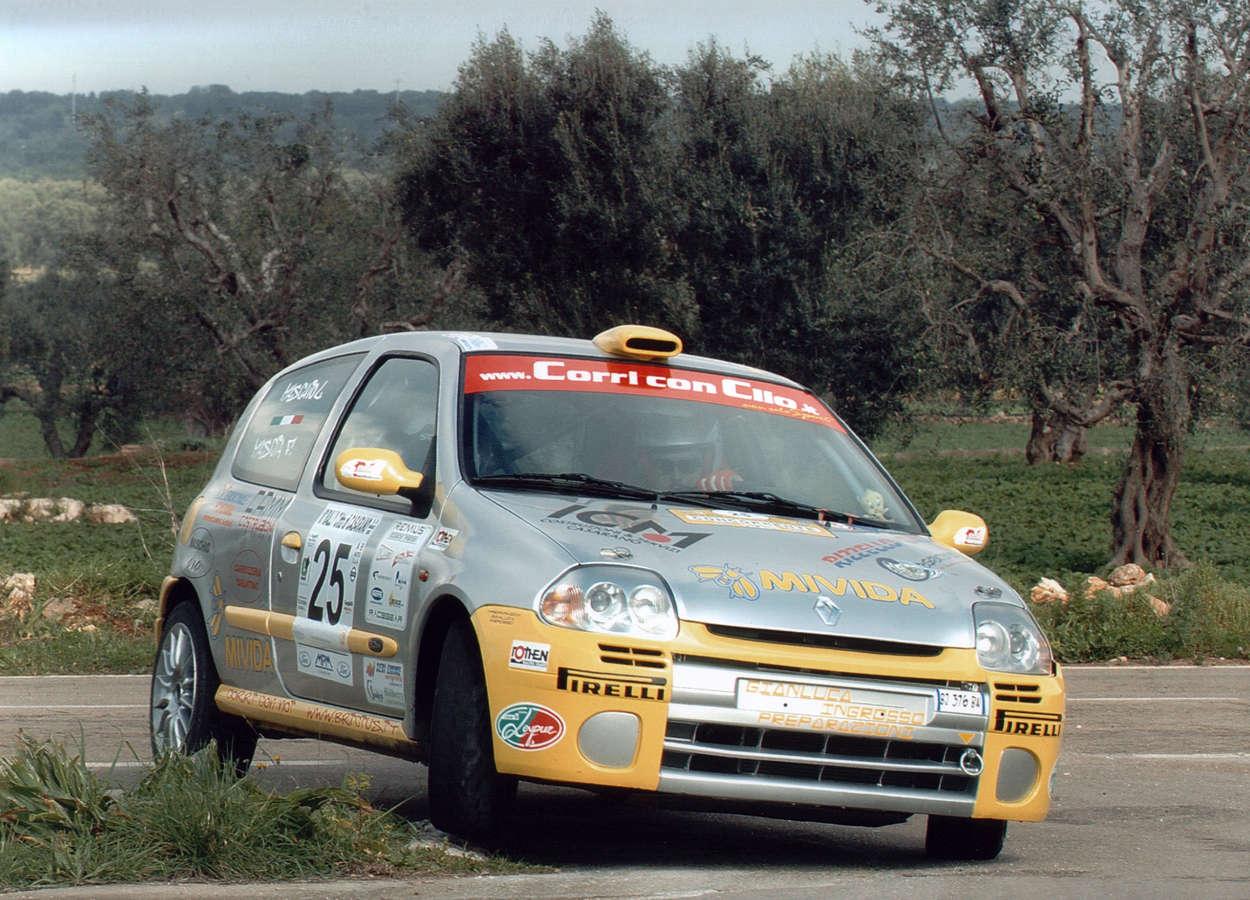 2006 Rally Città di Casarano (7)