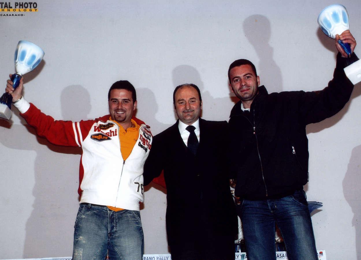 2006 Rally Città di Casarano (8)