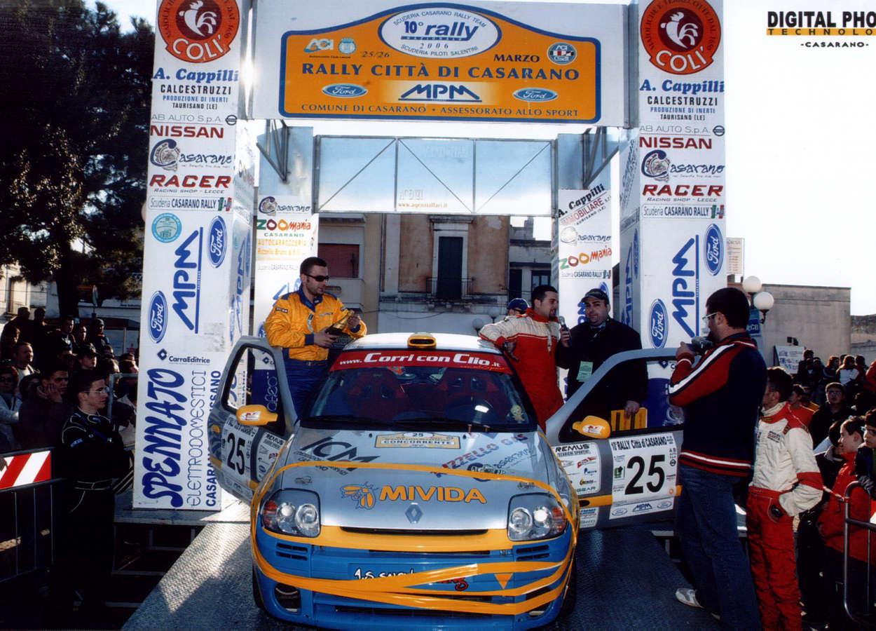 2006 Rally Città di Casarano (9)
