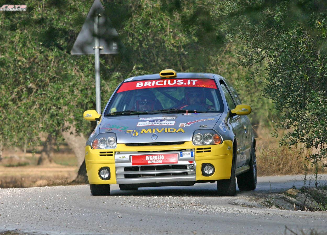 2006 Rally dei 4 Comuni (1)