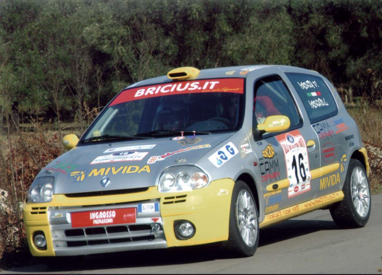 2006 Rally dei 4 Comuni (11)