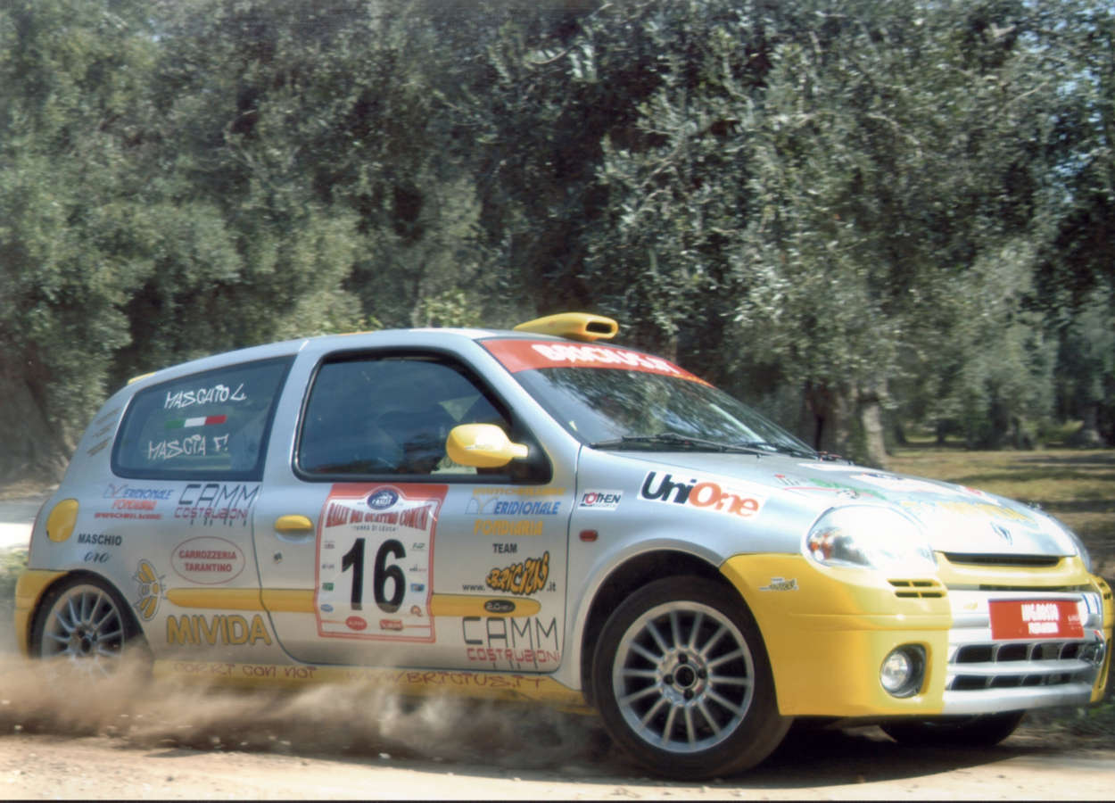 2006 Rally dei 4 Comuni (12)