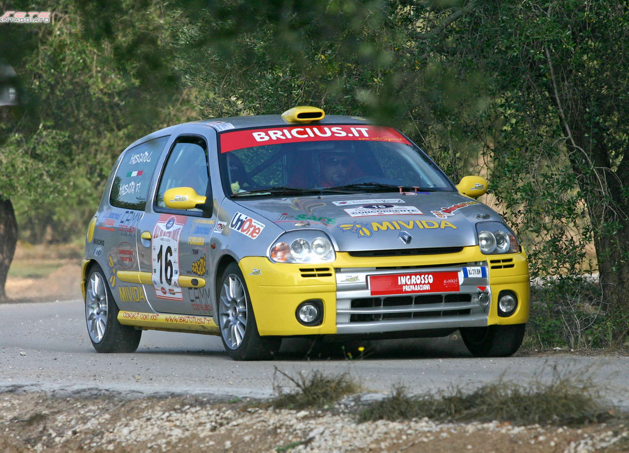 2006 Rally dei 4 Comuni (2)