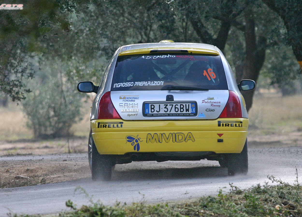 2006 Rally dei 4 Comuni (3)