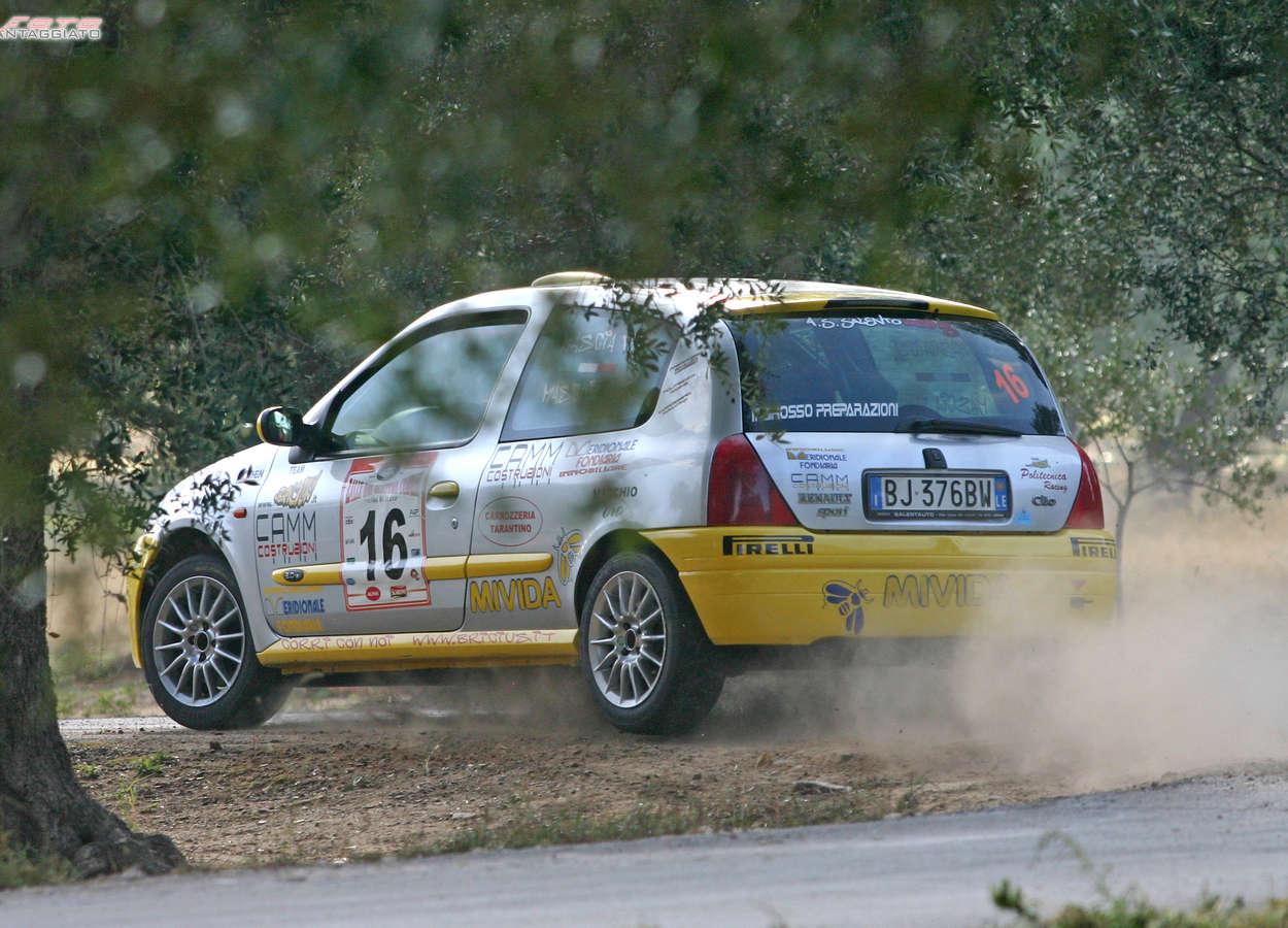 2006 Rally dei 4 Comuni (4)