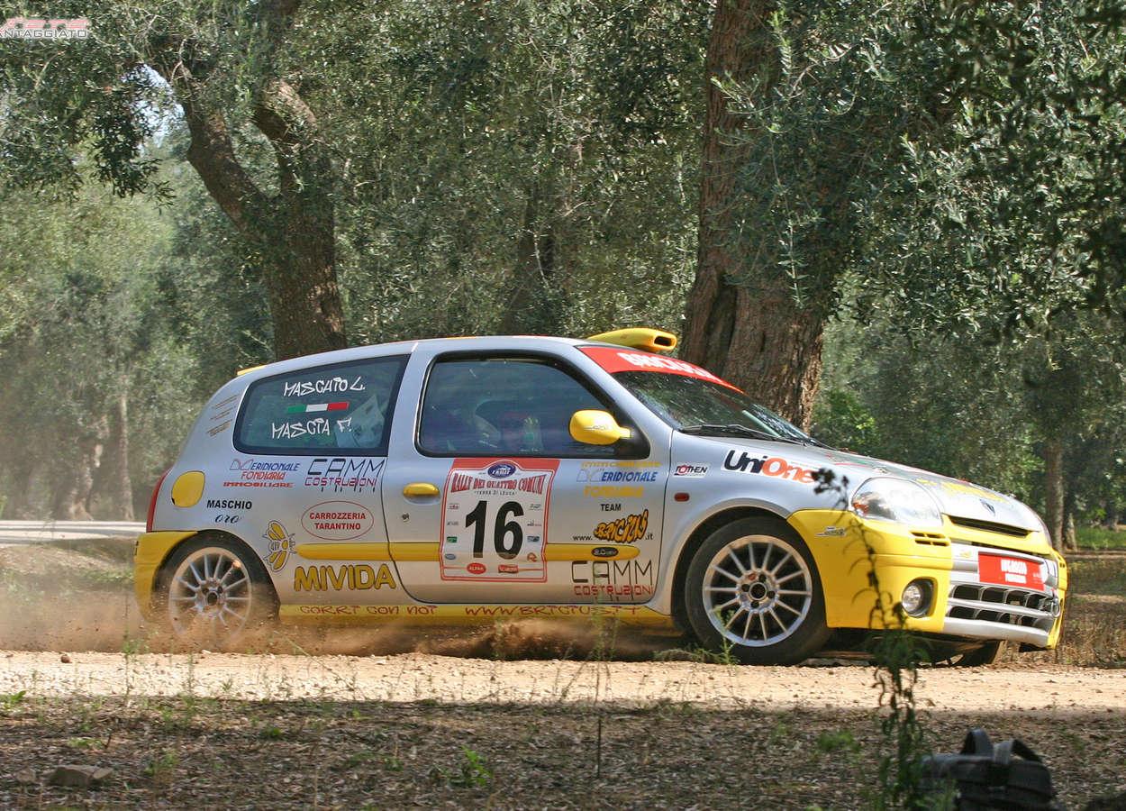 2006 Rally dei 4 Comuni (5)