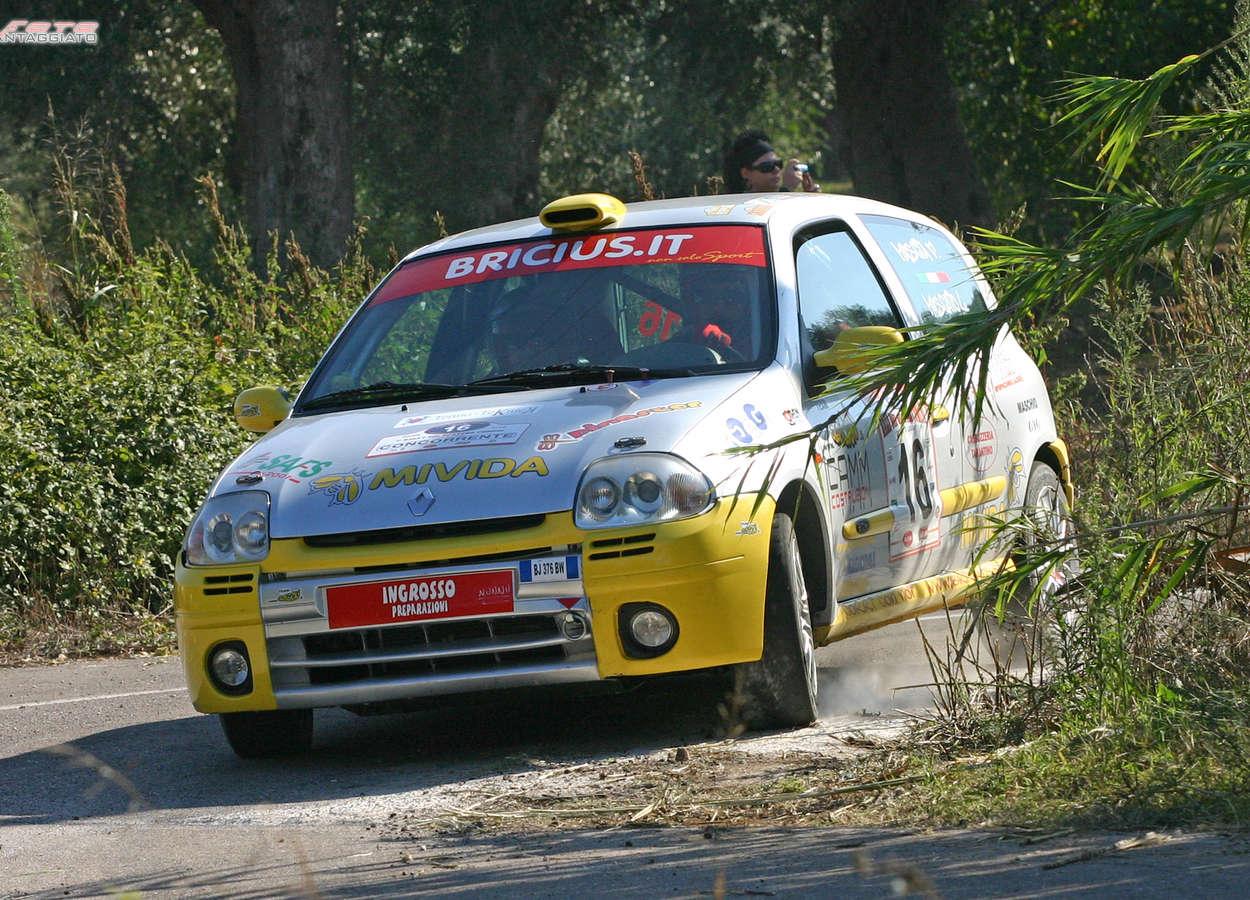 2006 Rally dei 4 Comuni (6)