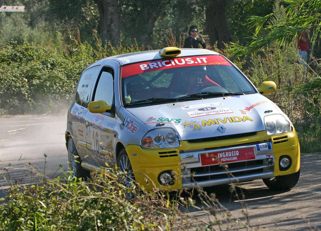2006 Rally dei 4 Comuni (7)