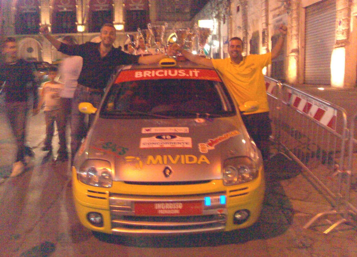 2006 Rally dei 4 Comuni (8)