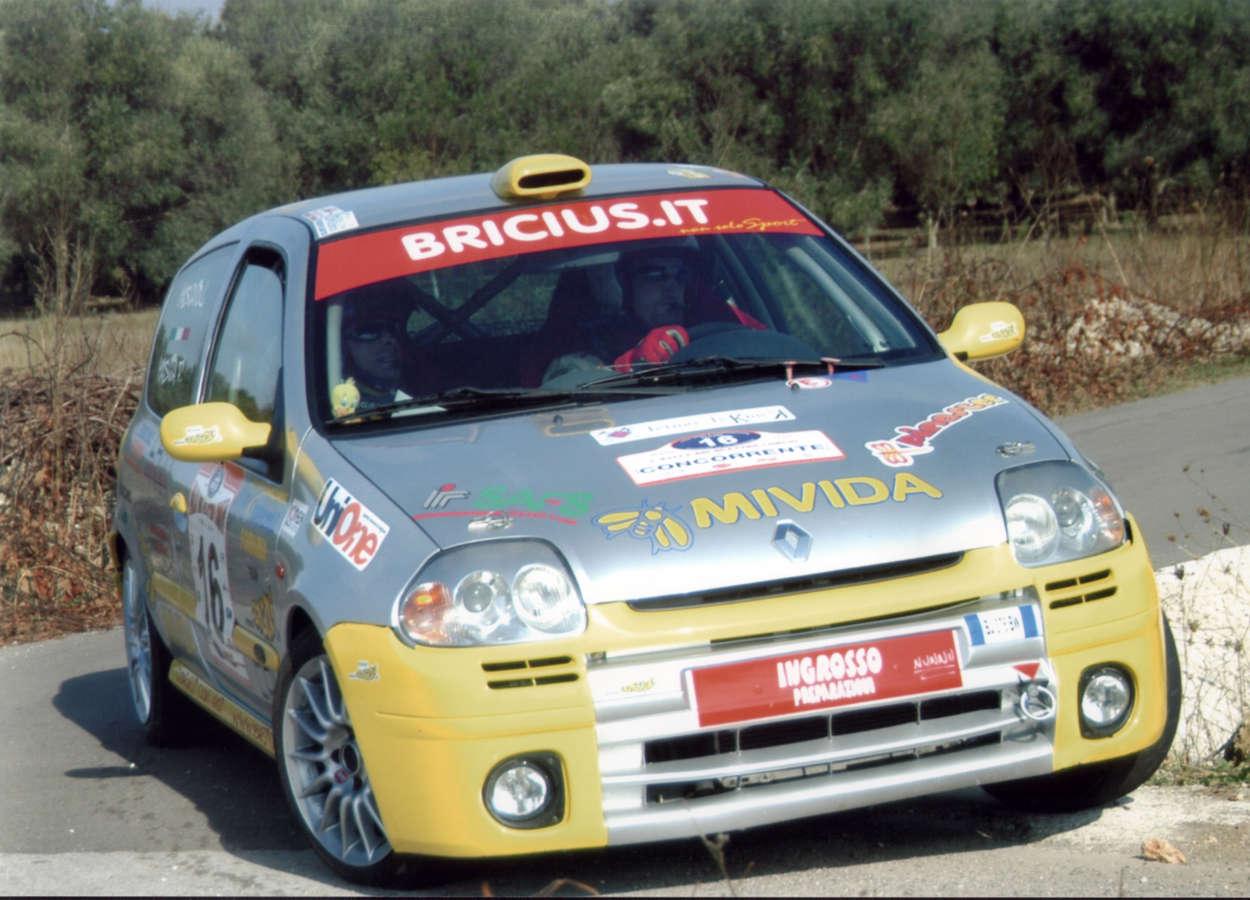 2006 Rally dei 4 Comuni (9)